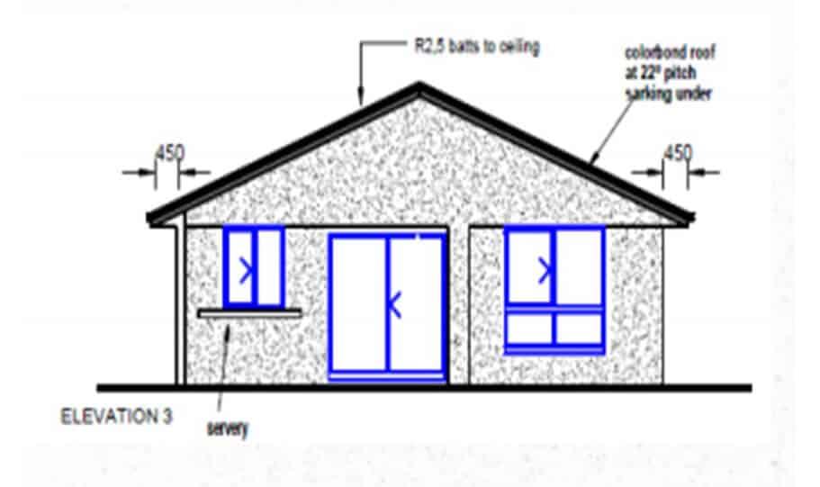 Granny Flat Kit Home Design 73 05