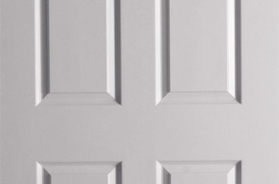 Sydney Hume Door Moulded Panel Asc