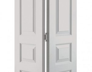 Hume Door Moulded Panel Bfl