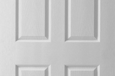 Sydney New South Wales Hume Doors Moulded Panel Oak Web