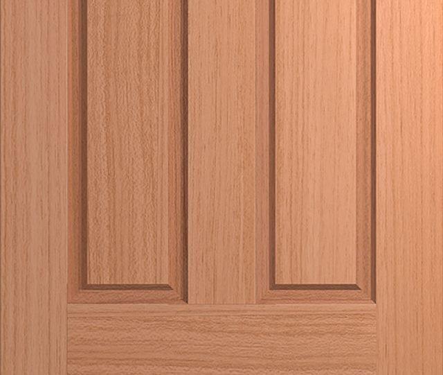 Sydney Hume Doors Savoy Xs