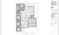 One Storey Kit Homes Plan – D