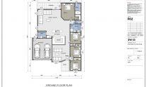 One Storey Kit Homes Plan –