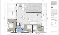 One Storey Kit Homes Plan Lh