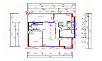One Storey Plan 119 01
