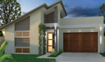 One Storey Plan 220B 07