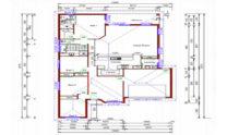 One Storey Plan 227 02