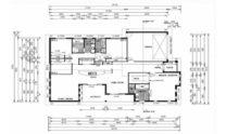 One Storey Plan 246 02