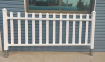 Picket Fencing 10