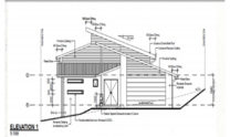 Sloping Land Kit Home Design 279 04