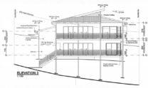 Sloping Land Kit Home Design 279 05