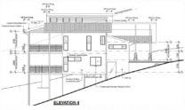 Sloping Land Kit Home Design 279 06
