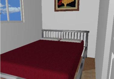 Spark Dwight 1 Bedroom 3x6 5