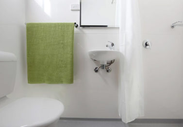 Spark Flat pack Bathroom FP900S