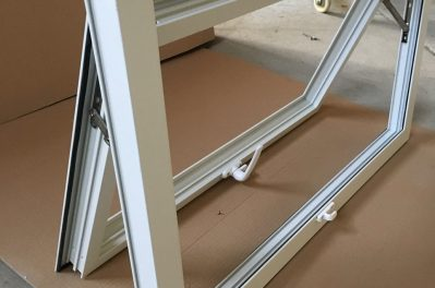 Spark Homes Awning Window