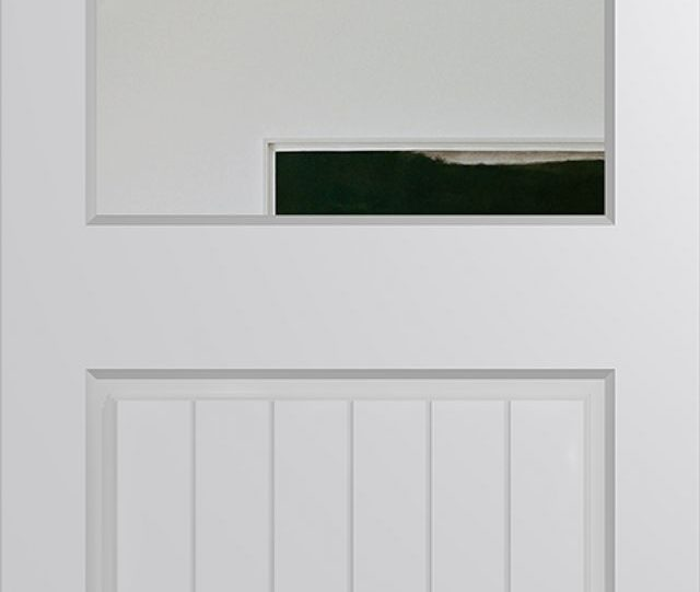 Spark Hume Doors Glass Opening Xf White Clear Web