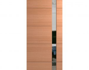 Spark Hume Doors Linear Hlr