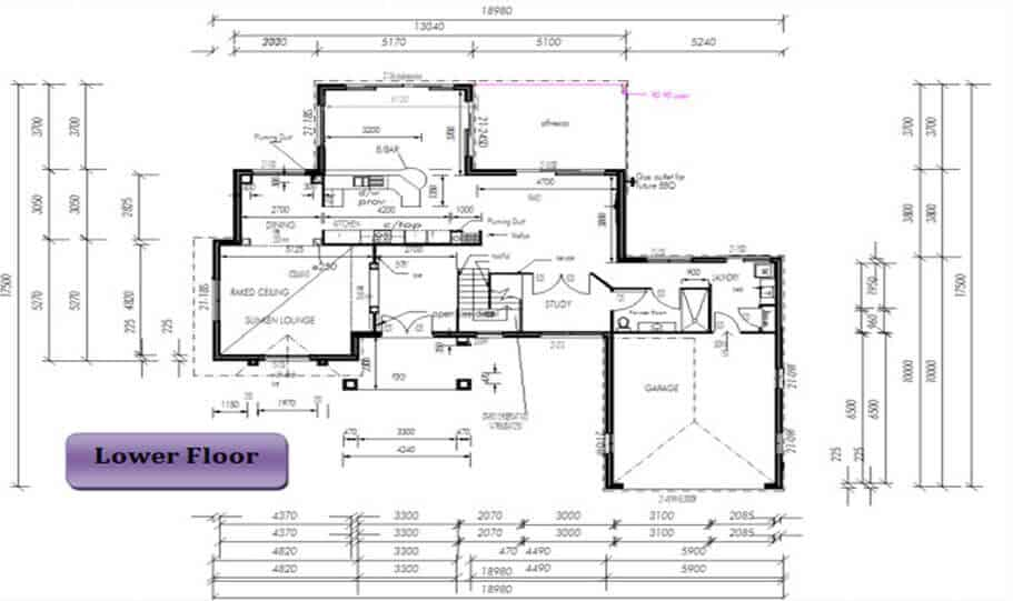 Two Storey Kit Home 264 06