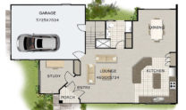 Two Storey Kit Home 267 02