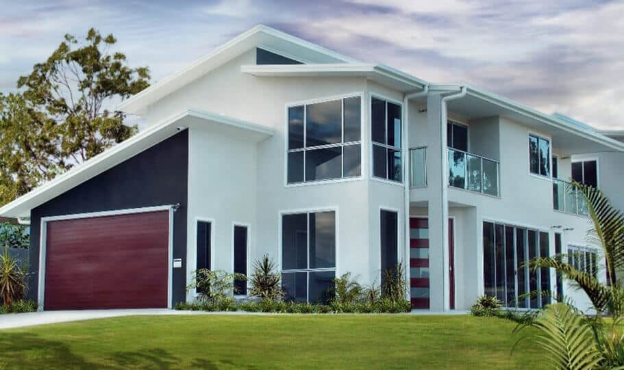 Two Storey Kit Home 267 08