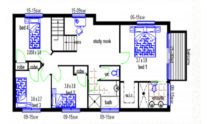 Two Storey Kit Home 299 01