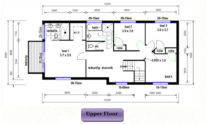 Two Storey Kit Home 299 03