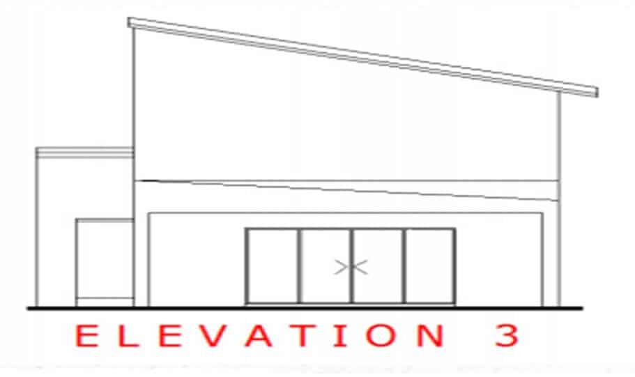 Two Storey Kit Home 299 07