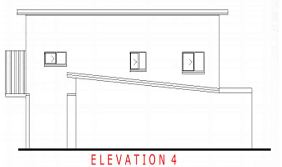 Two Storey Kit Home 299 08
