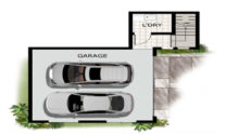 Two Storey Kit Home 332 05