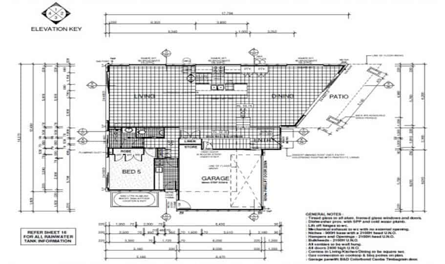 Two Storey Kit Home 382 01