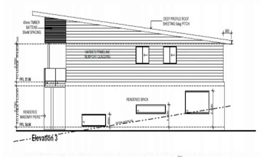 Two Storey Kit Home 382 05