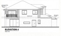 Two Storey Kit Home 423 06