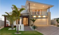 Two Storey Kit Home Plan 350 358 m2 4 Bed 3 Bath