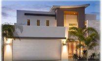 Two Storey Kit Home Plan 426 426 m2 4 Bed 3 Bath