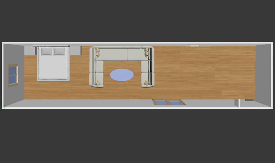 one king 40 foot transportable home 02