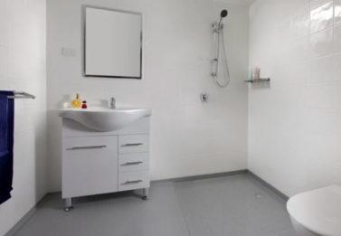 spark Ensuite bathroom Fp 1900T