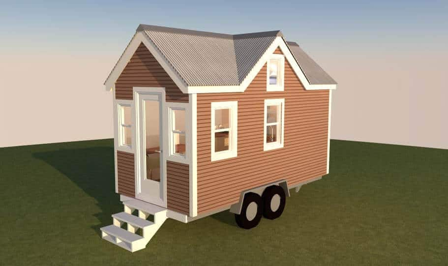 SPARK Tiny house Albion 16 078jpg