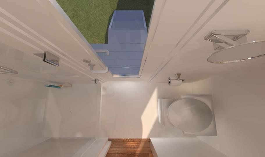 SPARK Tiny house Anchor Bay 16 01