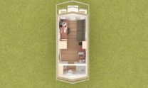 SPARK Tiny house Calpella 18 02