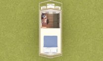 SPARK Tiny house Calpella 18 03