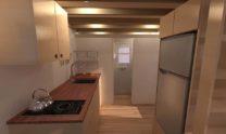 SPARK Tiny house Calpella 18 04