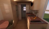 SPARK Tiny house Caspar 20 06