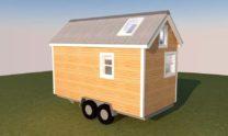 SPARK Tiny house Cleone 16 04