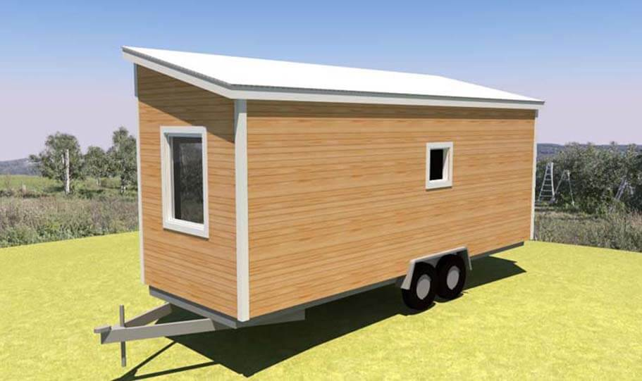 SPARK Tiny house Comptche 24 01