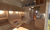 SPARK Tiny house Comptche 24 07
