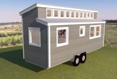 SPARK Tiny house Laytonville 24 03