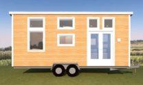SPARK Tiny house Leggett 24 03
