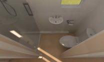 SPARK Tiny house Leggett 24 04