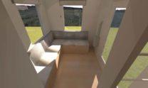 SPARK Tiny house Leggett 24 07