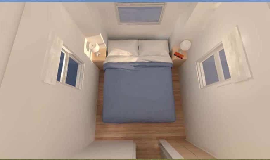 SPARK Tiny house Little River 24 03